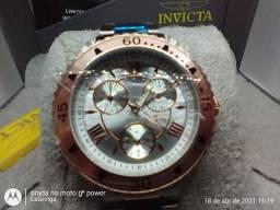 Relógio Invicta Original Presente para o dia das Maes