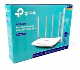 Roteador Tp-link Archer C60 Ac1350 Wireless Dual Band