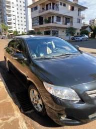 Toyota corolla xei 2.0 flex 2011
