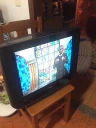 Televisão Philco Tubo 21 Polegadas  (LEIA DESCRIÇÃO)