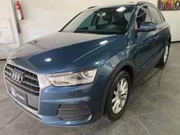 Audi Q3 2017 1.4 tfsi attraction gasolina 4p s tronic