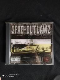 CD 2Pac + Outlawz