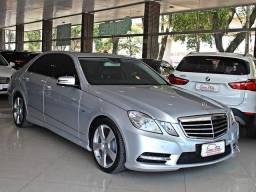 Título do anúncio: Mercedes E 250 1.8 CGI AvantGarde 4P