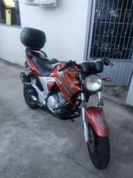 Yamaha Fazer 250cc 2008