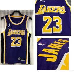 Camisas NBA - Qualidade NBA