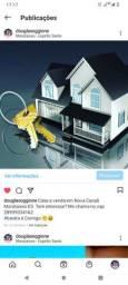 Casa em Canaã Marataizes-ES