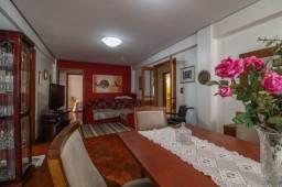 Apartamento à venda com 3 dormitórios em Centro, Passo fundo cod:990