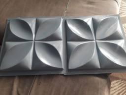 Troco ou vendo duas placas p fazer gesso 3d Aceito sugestões