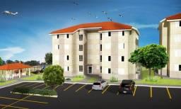 Título do anúncio: Apartamento de 2 Dorms,49m2 com Piso e azulejo