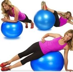 Bola para exercícios