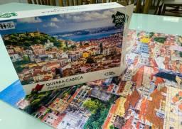 Quebra Cabeça Portugal 1.040 peças
