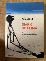 Diario do Clima - Sonia Bridi