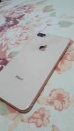 iPhone 8 Plus Rose