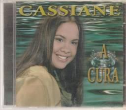 Cd A Cura 2003 Cassiane M K Publicitá