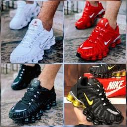 Nike 12 Molas 38 ao 43
