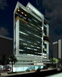 Edificio Ethos sala comerciais
