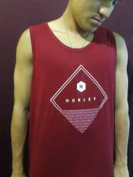 CAMISETAS HURLEY/ TOMMY