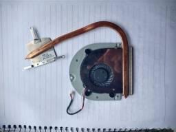 cooler notebook positivo e dissipador completo