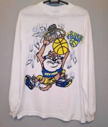 Camisa Taz Knicks Vintage