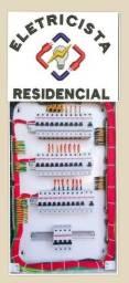 Título do anúncio: Eletricista no bairro garoto