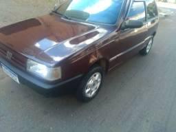 Uno Mille EX - 2000/2000 - Novo