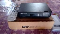 SKYHDTV
