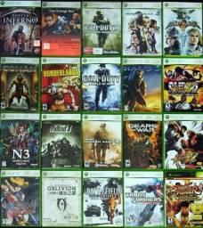 Jogos de Xbox360 RGH