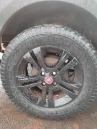 Rodas Fiat Strada adventure