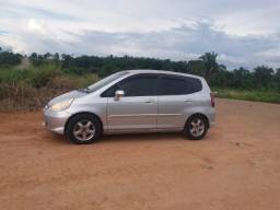 Vendo honda fit 2007