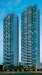 RB - 5 Apartamento No Cais José Estelita, 226m², 4 Quartos, 4 Suítes, 4 Vagas, Lazer