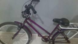 vendo bicicleta  em otimo estado