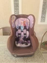 Cadeira Infantil para carro - Frozen<br>9 à 36kg
