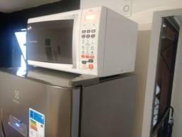 Microondas Brastemp Ative - 100% Funcional muito novo!