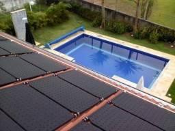Manutenção de Placa Solar em Paraty