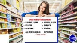 Supermercado Contrata