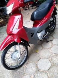 Vendo blz 125cc 2007