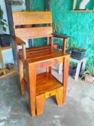 Cadeira pedicuri