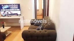 Apartamento à venda com 3 dormitórios em Castelo, Belo horizonte cod:854666