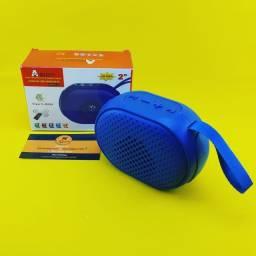 Caixinha de Som ( Bluetooth ) Avision - 5W