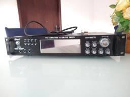 Amplificador Para Som Ambiente Pyle P3001AT (LEIA A DESCRIÇÃO)