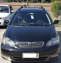 Toyota Filder 2008