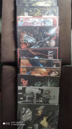DVDs Animes 100,00 Todos