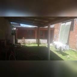 Casa no litoral do Paraná
