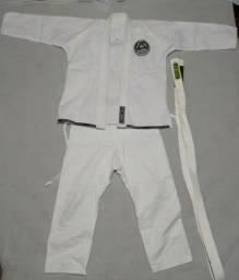 Kimono Jiu jitsu infantil