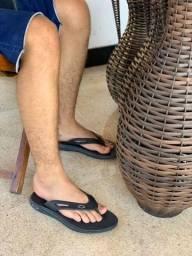 Lindos chinelos