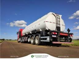 Título do anúncio: Carreta Tanque De Combustível 30 Mil Litros C/ Bottom Sem pneus