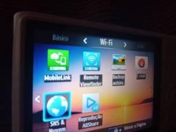 Câmera Samsung WB30F 2.0 HD com Wi-Fi
