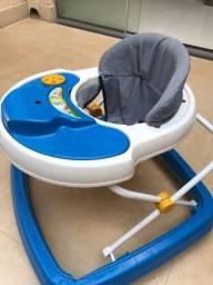 Andador para bebê
