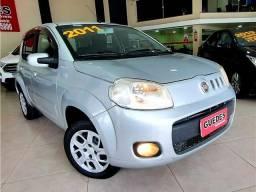 Fiat Uno 1.0 Evo Vivace Flex Manual 2011!!! Novissima.