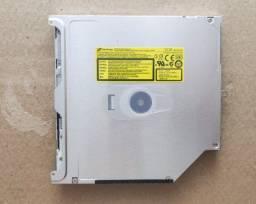 Leitor Drive Óptico para Macbook Original - Seminovo